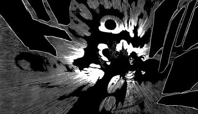 Yhwach destroys Mimihagi