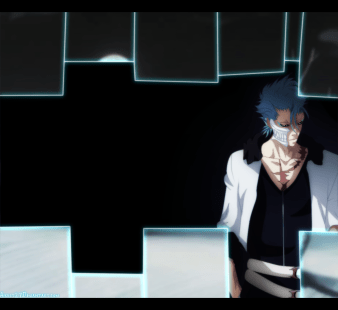 Bleach 624 Grimmjow Appears by airest27