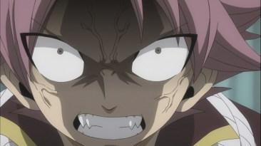 Natsu calls War Against Tartarus