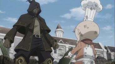 Tempesta to kill Yajima