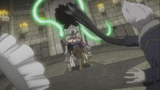 Kyouka attacks