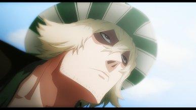 Bleach 662 Urahara Kisuke by hulfblood