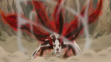 Naruto 6 Tail