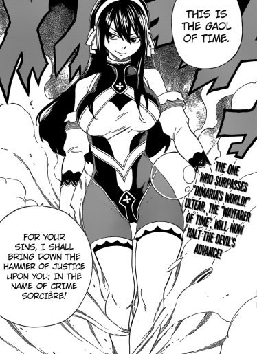 Ultear Returns