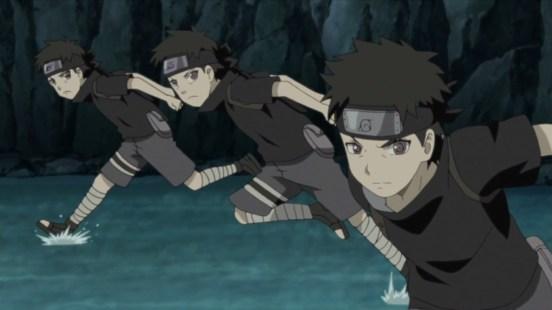 Multiple Shisui