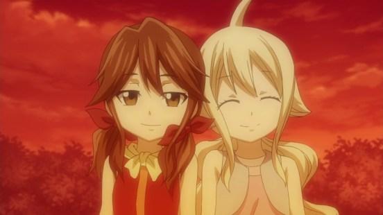 Zera and Mavis