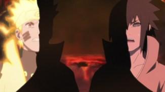 Bleach Zetsu covers Naruto and Sasuke
