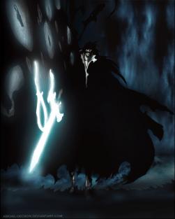 Bleach 678 Yhwach's power by Abigail-Geckon
