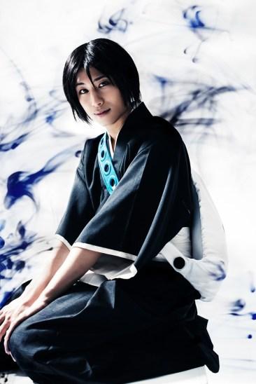 Shinichi Hashimoto as Hanataro Yamada