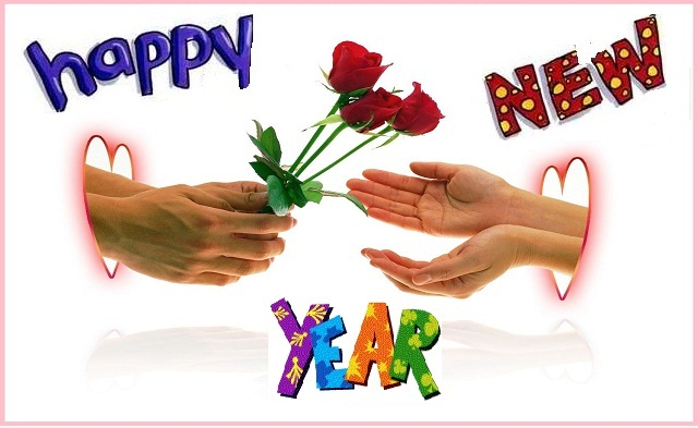 wife happy new year