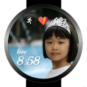Photo Watch 2 (Android Wear 2) v4.8.3 [Paid] APK 2