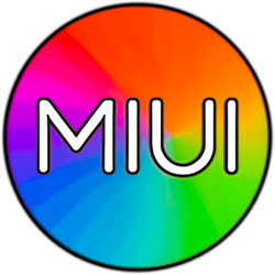 MIUI CIRCLE - ICON PACK