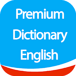 Premium English Dictionary