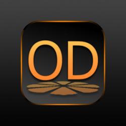 Orange Dude Icon Pack