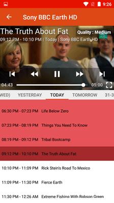 Live TV v1.843 [Ad-Free] APK 3