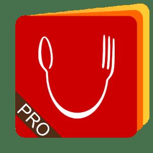 My CookBook Pro