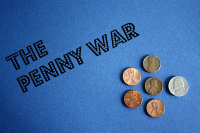 The Penny War Fundraiser