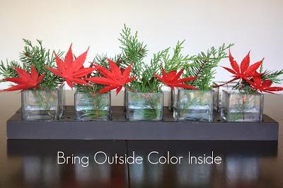 Bring Outside Color Inside 8