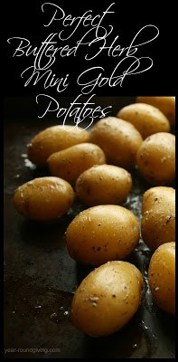 Grilled Fries (Grilled Potatoes) 3