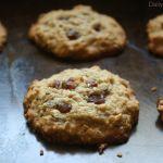 Hemp Seed Cookies with Medjool Dates Recipe 1