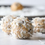 No-Bake Peanut Butter Bliss Balls Recipe 2