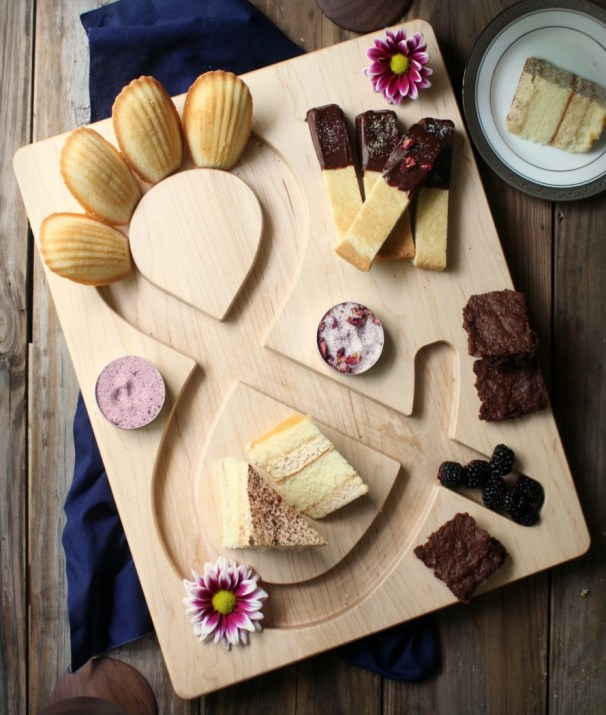 Dessert & Wine Board
