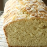 Coconut Almond Tea Cake 1