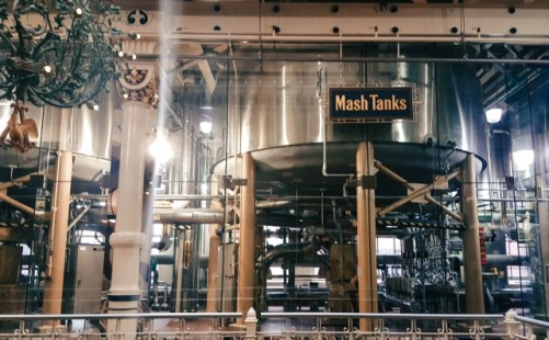 Anheuser Busch Brewery Tour Pictures 10