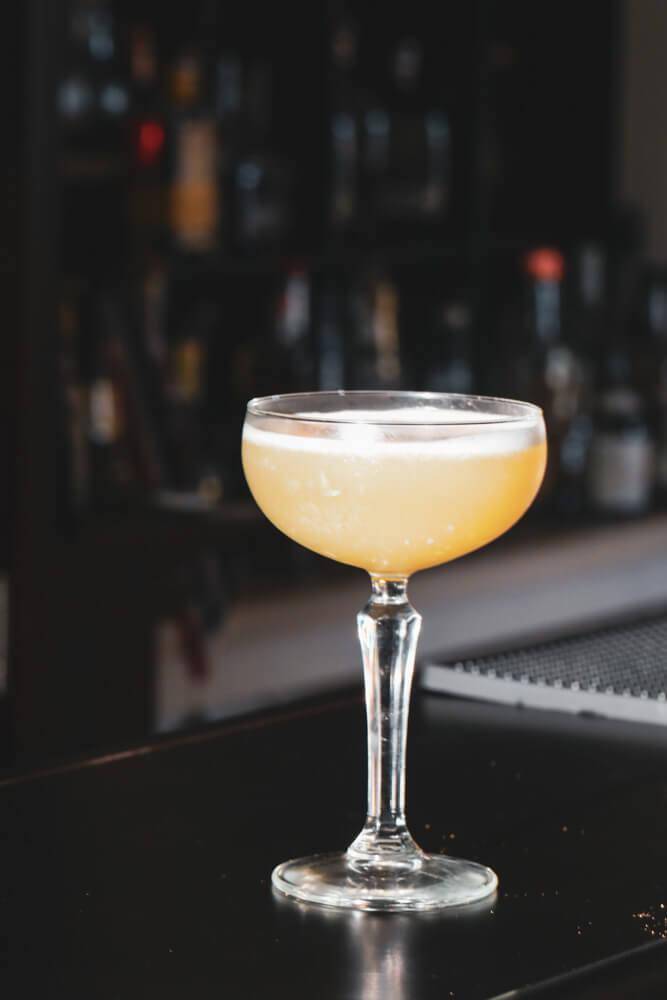 Bourbon Amaretto