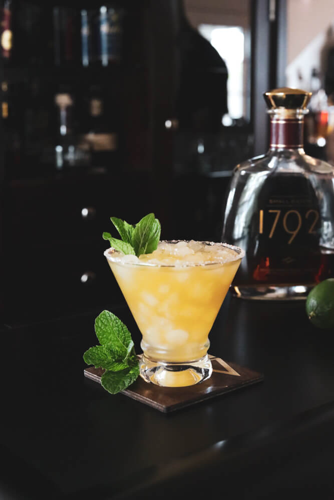 Bourbon Margarita 3