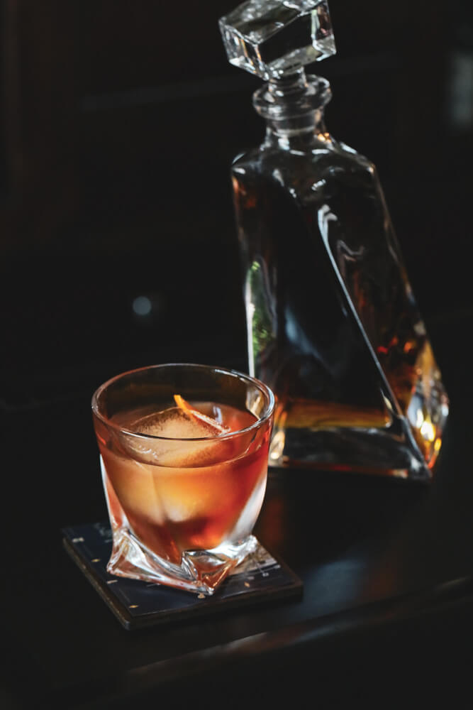 The Best Bourbon Old Fashioned 3