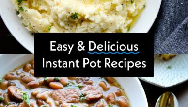 Everyday Instant Pot Recipes 2