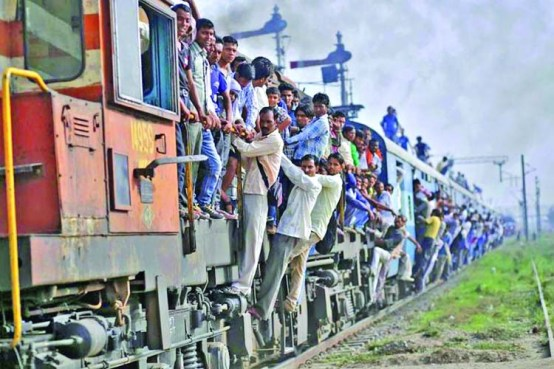 Image result for indian railway jobs 20 million applicants