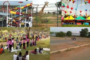 Parks and Zoos in the Federal Capital Territory, FCT, Abuja