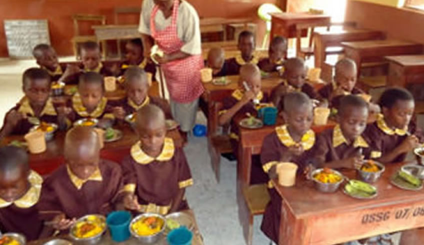 FG' School Feeding Programme Generating Concern among Benue Beneficiaries