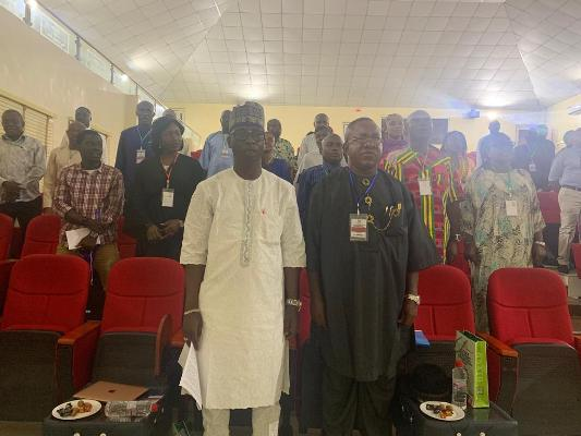 NFVCB Boss tasks Officers on Filmmakers, Stakeholders' Relations
