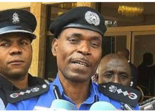 Inspector General of Police (IGP), Mohammed Adamu