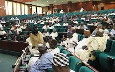 Reps Urge Buhari to Declare State of Emergency on Power Sector