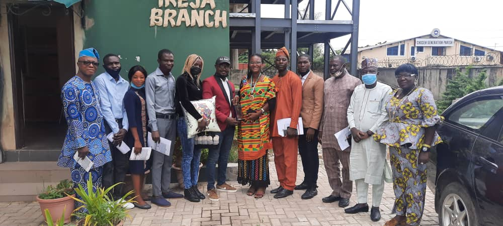 Engineering Boss Task African Leaders, Others on Research Grants for Youths