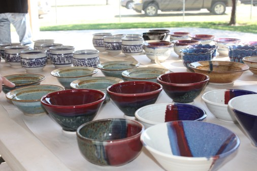 11-04-2012 - Empty Bowl - TLU (8)