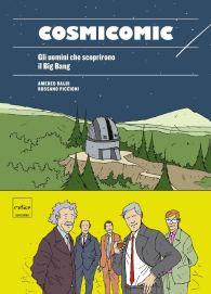 cosmicomic COVER