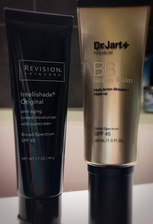 The Best Tinted Moisturizer Bb Cream Youve Probably Never Heard Korea 2 In 1 Premium Revision Original Intellishade And Dr Jarts Beauty Balm Light Medium