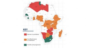Crypto Use-Cases in Africa on the Rise, According to Luno