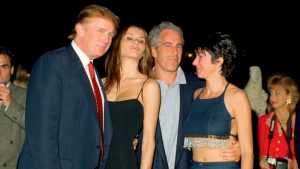 Jeffrey Epstein Confidant Ghislaine Maxwell's Last Reddit Post Was About Bitcoin