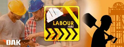 Labour Hire Melbourne