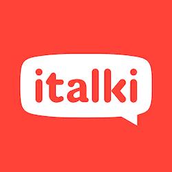 italki icon