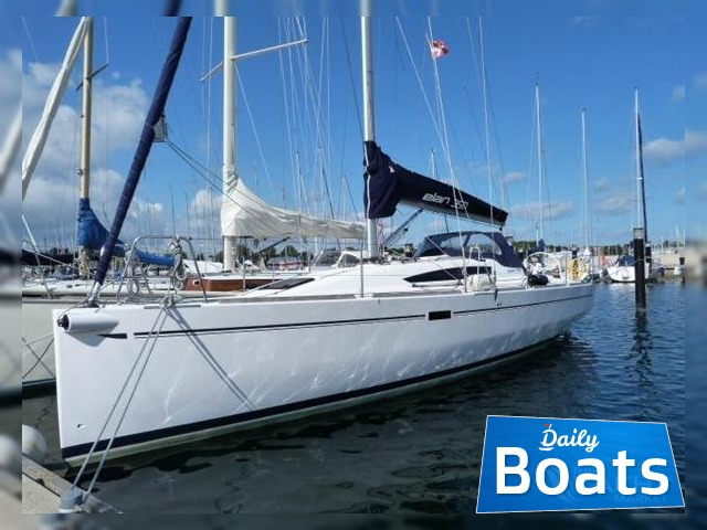 Elan 350 For Sale Daily Boats Buy Review Price