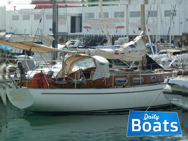 Vind 50 Sloop For Sale Daily Boats Buy Review Price