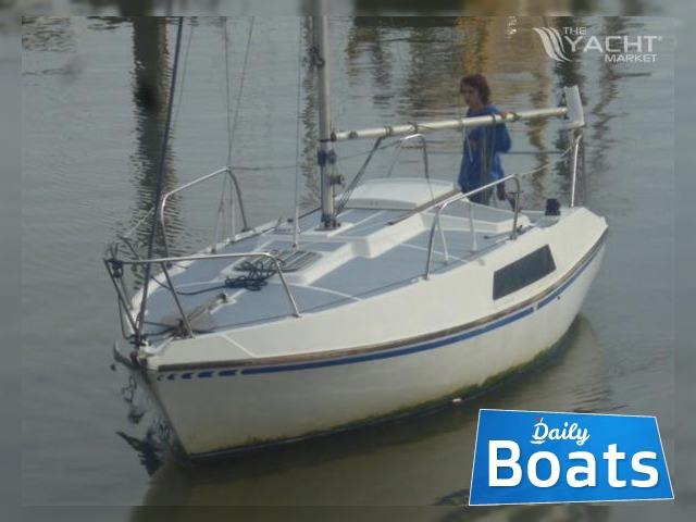 Sinbad Seal 22 For Sale Daily Boats Buy Review Price