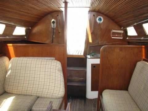 Murena 30 For Sale Daily Boats Buy Review Price